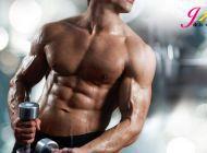 男人各个部位的肌肉如何锻炼