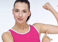 最有效瘦手臂的方法有哪些