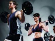 健身房健身计划之 初级健身六步骤