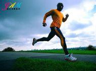 跑步前如何消除紧张