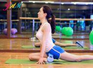 健身时如何预防身体损伤