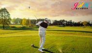 打高尔夫球要注意什么