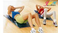 练健身操需要注意什么