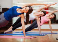 悬崖绝壁极限瑜伽 练瑜伽的5注意事项