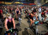 健身常识 如何有效缓解运动疲劳