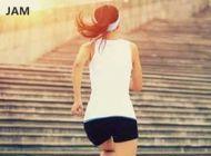 爬楼梯会不会长肌肉 关键在于方法