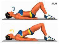 三招教你在运动健身中正确调整呼吸