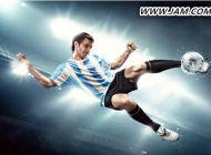 球迷必知足球里的健身学问