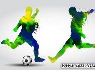 足球 与生命息息相关的运动