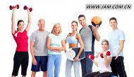 夏天健身运动要怎么吃?午餐多摄入蛋白质