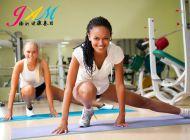 什么是健身运动?4个健身运动的误区告诉你!