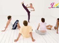健身时动作标准的重要性