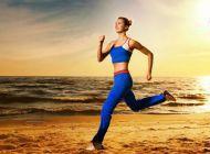 跑步减肥却不瘦 注意怎么吃喝了么?