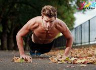 低成本 胸肌锻炼增肌法