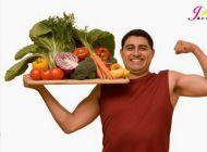 强健性感肌肉你需要多吃多睡