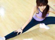3种正确的压腿方法 可让你的腿型更加健硕