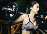 健身就要不浪费每滴汗