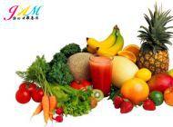 排毒瘦身的美食 4种水果能轻松清肠排毒