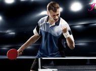 打乒乓球有哪些好处与技巧