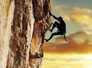 攀岩运动有什么好处