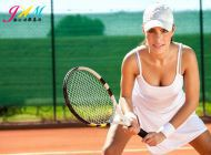 打网球的好处有哪些