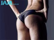 拯救你的臀部 塑造完美翘臀——美臀篇三