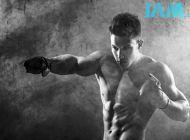 30岁男性健身计划 家庭事业双丰收——健身篇一