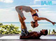 男士瑜伽让你维持最健美的身材——瑜伽篇二