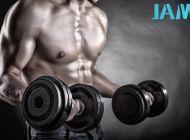 阳刚男人的手臂怎么能纤细无力——手臂肌肉篇二