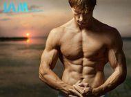 打造完美腹肌 只要这四步就可以了——腹肌篇二