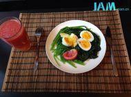 春节后一周减肥计划:减重不复胖!——饮食篇