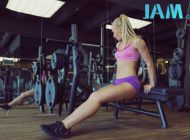 减掉假期腰腹部激增的肥肉——运动篇