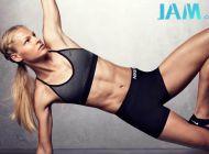女生怎么练腹肌 不止运动那么简单——腹肌篇四
