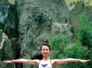 瘦腰又养生 5个瑜伽动作