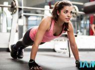 减肥周计划 让你完胜多余脂肪