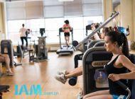 减肥,没有强度的长时间运动是无效的