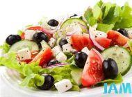 减肥期间 那些低脂又好吃的东西 蔬菜篇