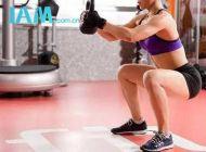 在家就可以练的4个运动减肥方法 美臀篇