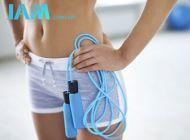 夏季减肥攻略家庭篇 教你随时随地燃烧脂肪
