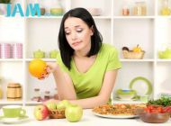 不知道减肥过程中三餐怎样吃?快来看看工作日减肥食谱