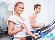 减肥中的妹纸快来看 13个生活中容易被忽视的减肥小运动