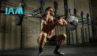 十种深蹲锻炼你的核心肌肉群
