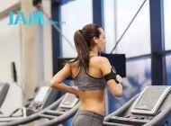 减肥之前先要懂技巧 跑步机减肥四大技巧
