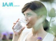 食物最佳进食时间之喝水的6个黄金时间