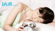 这也可以?睡觉减肥法