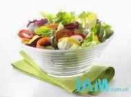 年前瘦几斤 多吃这几种蔬菜