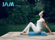 有助于减肥的体式 ——猫式瑜伽