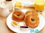 不想囤积脂肪?坚决抵制的四种早餐
