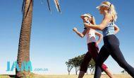 燃烧你的脂肪 简单有效的走路瘦身法