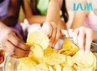 怎样才能不发胖? 饮食习惯很重要